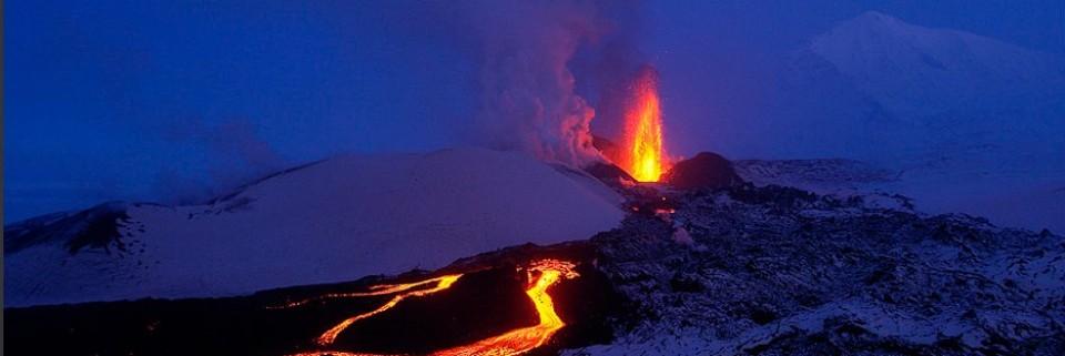 A Volcanolady's Blog