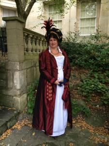 Mrs. Charles Turner